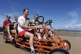 cyclokarts