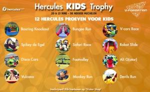 12 uitdagingen kids trophy