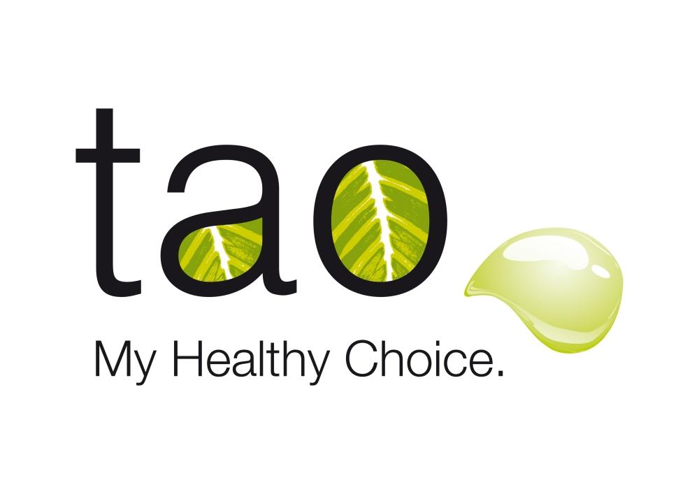 TAO Corporate_Logo TAO Healthy Choice