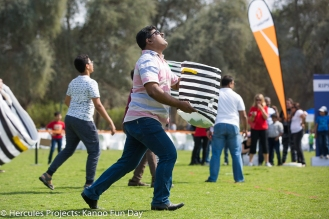 Kanoo Fun Day by Hercules Projects