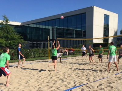 BeachVolley