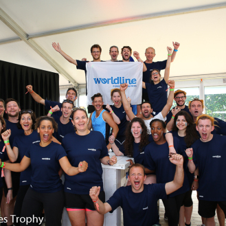 Hercules Trophy Mechelen 2018