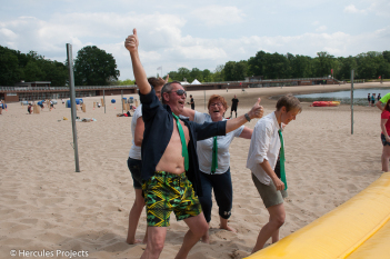 Beach Games Zemst
