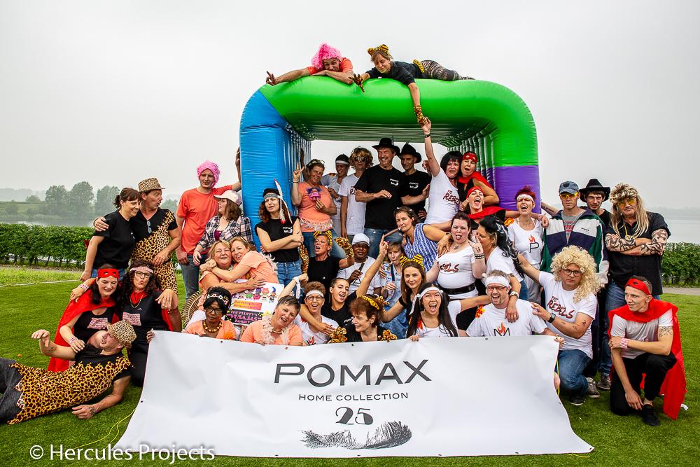 Pomax Games